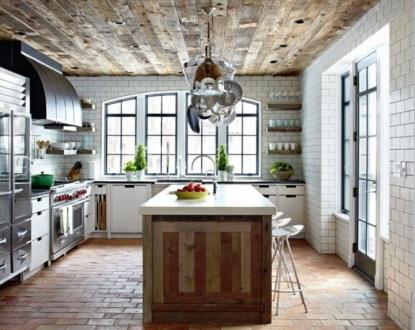 Refurbished Kitchen