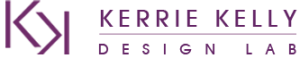 Kerrie Kelly Design Lab logo